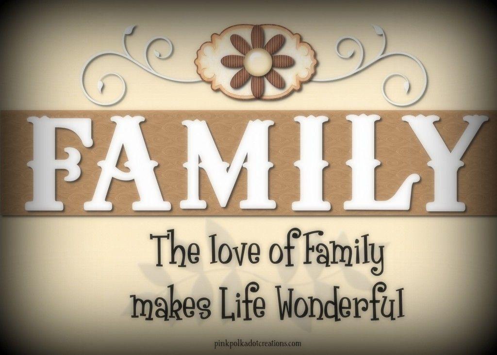 Ferguson & Dotson Family